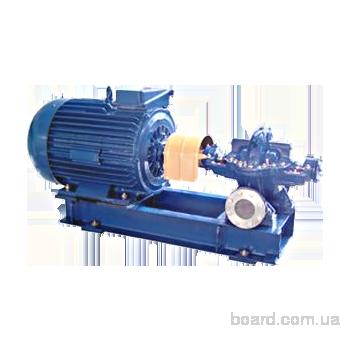 Продам насосный агрегат, насос 1Д 315-50
