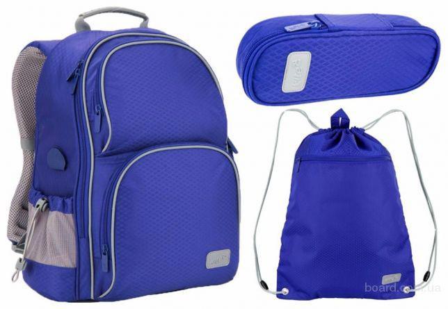 Детские чемоданы и рюкзаки