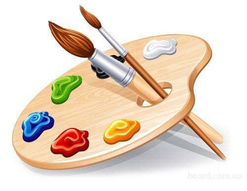Уроки живописи и рисунка для взрослых и детей в Днепропетровске