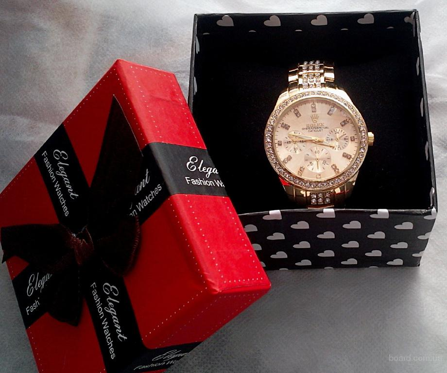 Можно дарить наручные часы в подарок 66