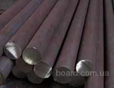 Круг сталь 45 конструкционная углеродистая качественная