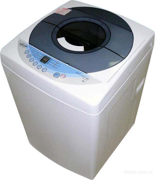 Ремонт воздушно-пузырьковых стиральных машин