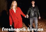 Итальянский модный сток Sisley!