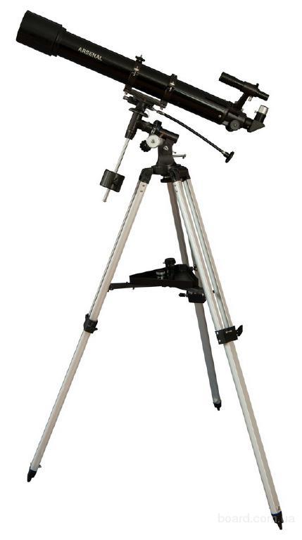 Телескоп рефрактор Arsenal GSO 909 AZ 3