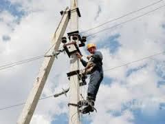 Железобетонные опоры линий электропередач ЛЭП СВ 95-2, 105-3.6, 105-5