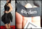 Эксклюзивное вечерне платье Gardem