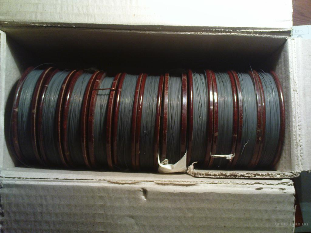 Вольфрамо-рениевая термопарная проволока ВР-5/20 ф=0,35мм. Недорого!