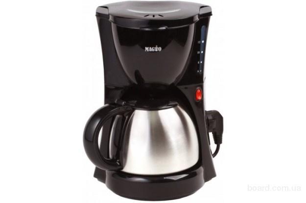 Кофеварка Scarlett SL-CM53001 Black