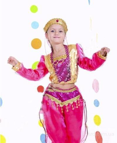 Детский костюм Восточная красавица, прокат