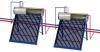 Термосифонная система RNB-Нерж 25 (500 л/сутки)