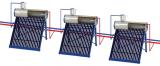 Термосифонная система RNB-Нерж 30 (800 л/сутки) 16 чел.