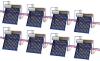 Термосифонная система RNB-Нерж 30 ( 2000 л/сутки) 40 чел.