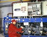 Ремонт промышленного холодильного оборудования