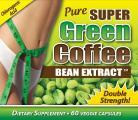 Капсулы для похудения Green Coffee
