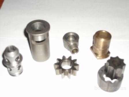 Изготовление изделий из метала любой сложности по чертежам заказчика