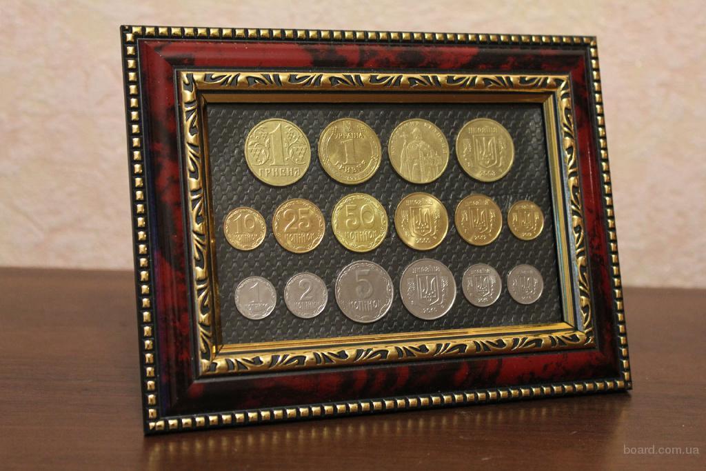 Как оформить монеты в подарок 44