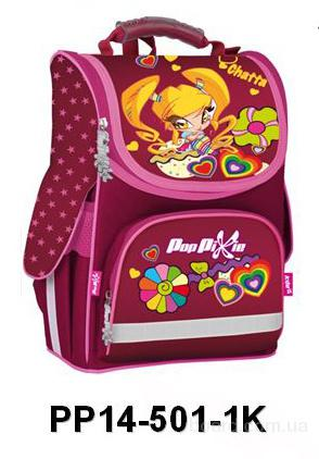 Рюкзаки сумки пеналы канцтовары PopPixie
