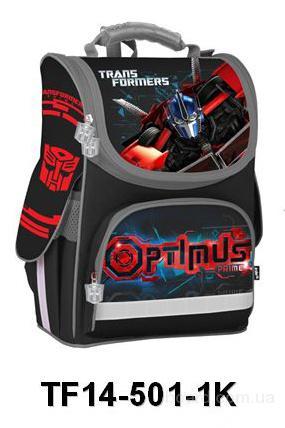 Школьный рюкзак Transformers