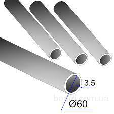 Труба   60х3.5 (г.к.)