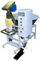 Дозатор для фасовки пылеподобных продуктов в готовые пакеты до 5 (10) кг