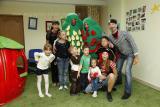 Детские праздники организация