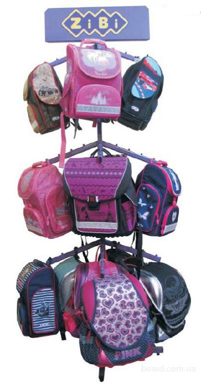 Школьные рюкзаки ZIBI