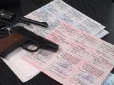 Лицензирование хозяйственной деятельности, отнесенной к военной, химической отрасли и взрывной, огнестрельного оружия