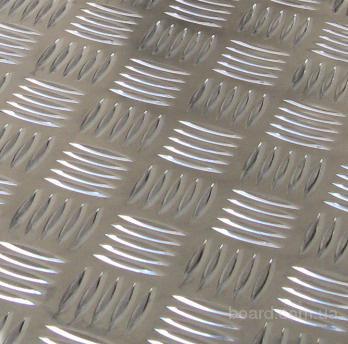 Рифленый алюминий в Херсоне