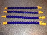 """Трубки шарнирные 3/8"""" или 1/2"""" с краном (длина 400 мм) для подачи охлаждающей жидкости СОЖ"""
