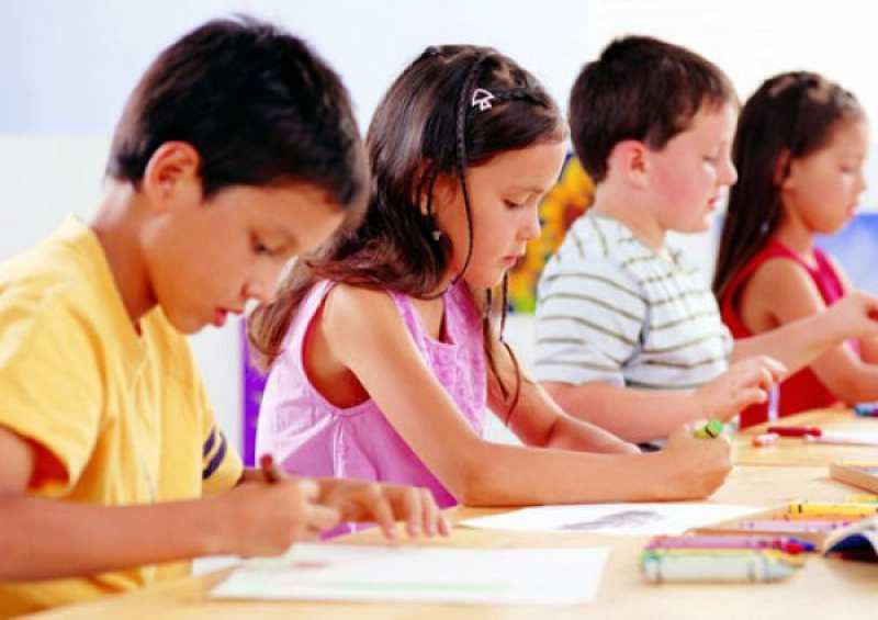 Скорочтение и развитие памяти для детей
