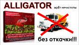 «Alligator» – прожорливые бактерии для Ваших сливных ям и туалетов!
