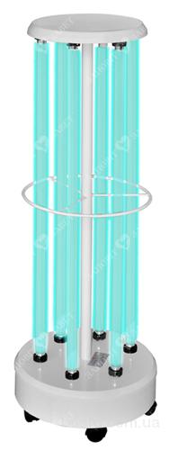 Облучатель бактерицидный передвижной ОБПе-450м