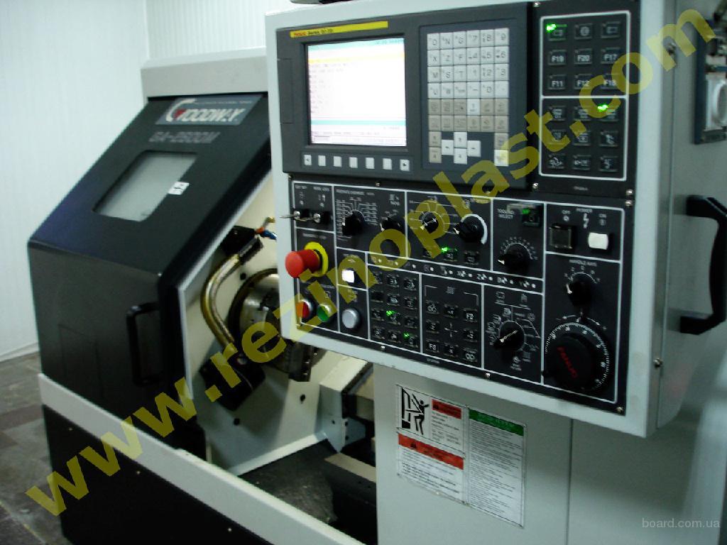 Услуги металлообработки ЧПУ, токарная, фрезерная, электроэрозионная, гибка труб