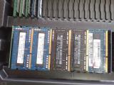 Оперативная память для ноутбука So-Dimm DDR2 DDR3