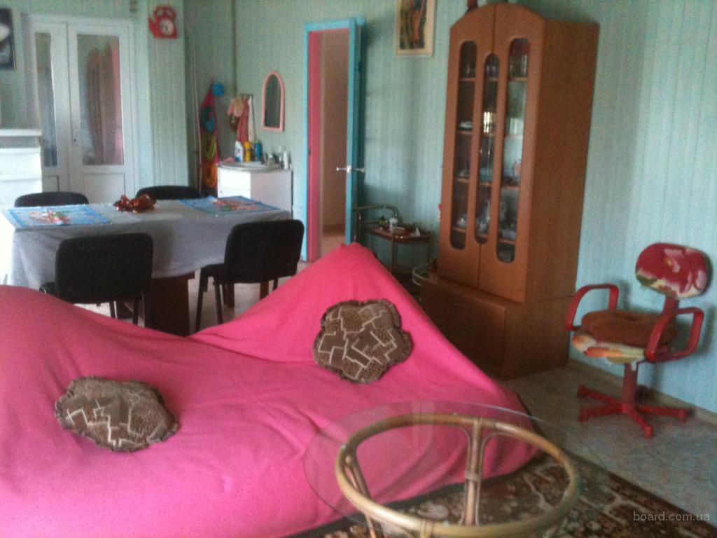 Сдается посуточно квартира на берегу Моря в г.Одесса