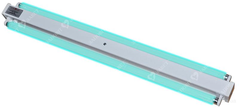 Облучатель бактерицидный настенный ОБН-150мп