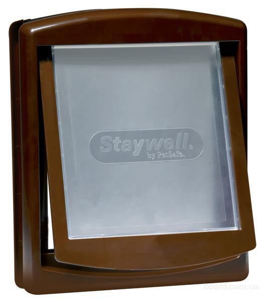 Staywell дверцы для собак средних пород