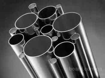 Трубы алюминиевые круглые из сплавов АД31 (ENAV-6060), АД31Т1  (ENAV-6063)