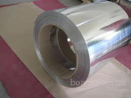 Лента алюминиевая из сплавов АД1Н, 1105АМ