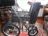 Продам инвалидную коляску ДККС-1.