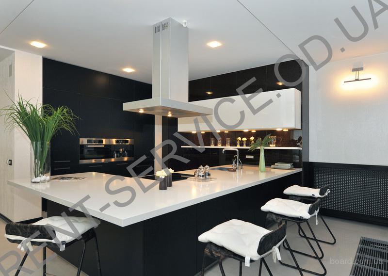 Рекомендуем арендовать пентхауз, общей площадью 220 кв.м.