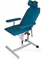 Кресло отоларингологическое КО-1