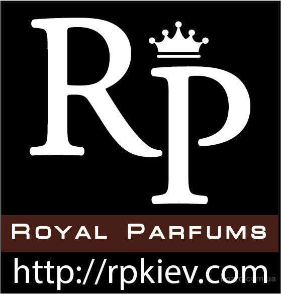 духи на розлив Royal Parfums