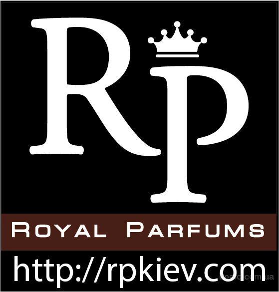 духи на розлив Royal Parfums