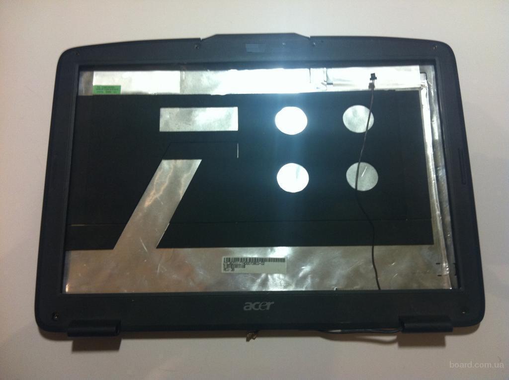 Крышка матрицы Acer Aspire 4720 4520 4320 4220 c рамкой