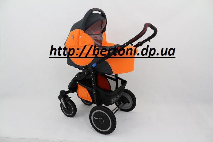 Детская универсальная коляска 2в 1 или 3 в 1 лабона империя