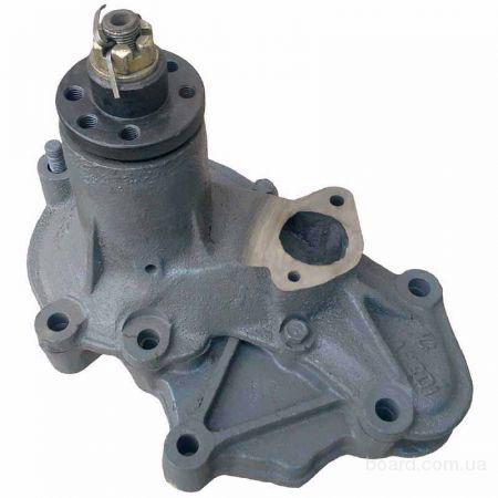 Топливный насос низкого давления дизельного двигателя.