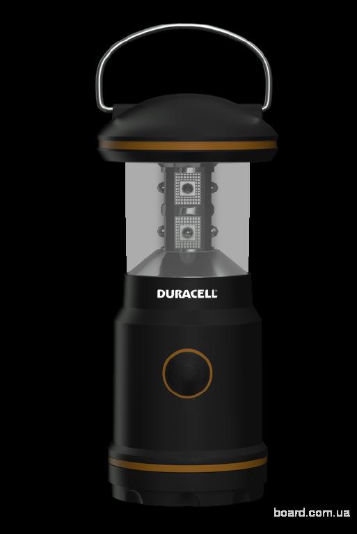 Фонарь Duracell explorer™lnt-10