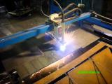 Порез метала плазморезом, термообработка, газорезка