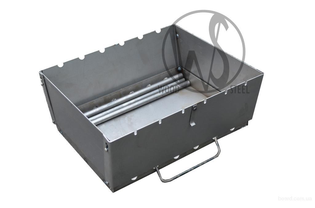 Купить мангал-чемодан